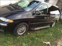 Chrysler Grand Voyager -00 i ardhur nga Svicera