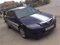 Mazda 6. 2.0 dizel