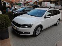 Pasat 2.0 Bluemotion 2014