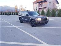 Jeep Grand  cheroke 3.7 Benzin Automatik 4x4 RKS