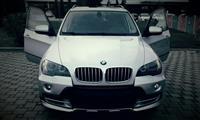 BMW X 5 3.5 X DRIVE     M PACET 2010 Flm u shit