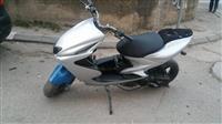 Shes Yamaha Aerox 101cc