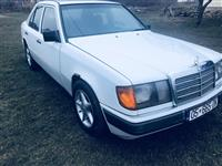 Mercedes 200 viti 1986
