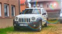 Jeep Cherooke Liberty 2.5 |RKS|