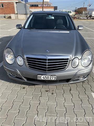 Mercedes-E-300-BLUETEC