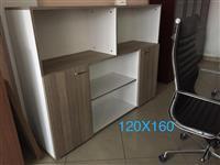 Rafta dhe tavoline per zyre