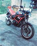 *SHITET* Honda CB450S