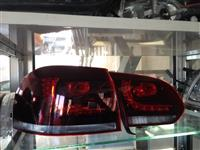 VW Stopa Led Golf 6