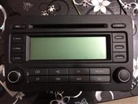 Radio-CD Player+AUX per VW