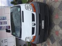 Renault trafic 1.9 dizell viti 2005