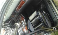 Shes Audi A8 2004