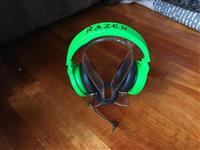 RAZER  Headphones (New)