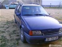 Opel Kadett 1.7 dizel -90 I QLAJMRUAR