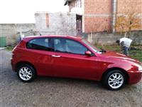 Shes Alfa Romeo