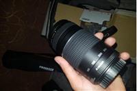 Lens 75mm 300mm