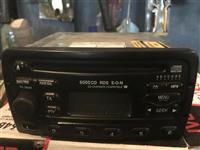Radio per ford focus 2003