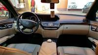 Mercedes S320 full extra -08