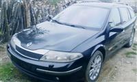 Shes Veturen Renault Laguna Me Marrveshje