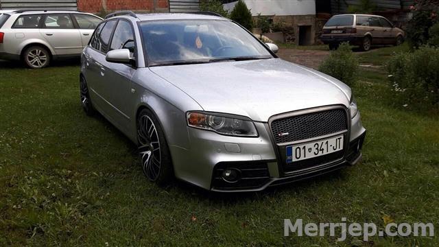 Audi-A4-3-0-Quattro