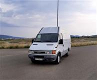 IVECO DAILY 2003 2.3D