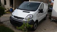 Vetura - Kamionet - Kombi - Opel Vivaro