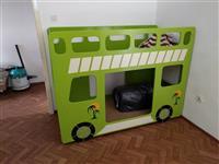 Urgjent -Shitet shtrati per dy femije