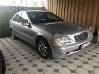 Mercedes-Benz C270 Elegance
