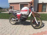 Yamaha 600kubik