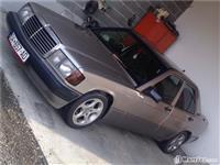 Mercedes 190 dizel  -92