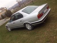 BMW 524 dt -92  1 vit regjistrim