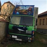 Kamioni shitet