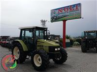 Traktor HURLIMANN XT-908 -98 4X4