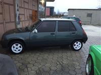 Renault shum i rujten