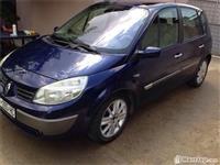 Renault Scenic dizel