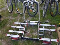 Treger per 4 x Biçikleta