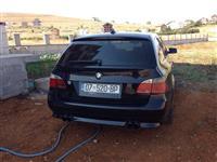 BMW 525d ne gjendje perfekte rks9muj klim