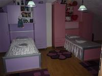 Dhoma gjumi