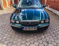 Jaguar xtype 2.0diesel