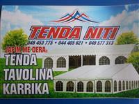 TENDA  NITI