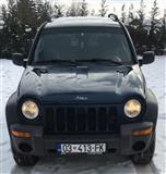 Jeep Liberty dizel