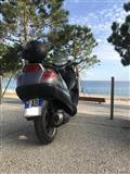 Piaggio X9 200cc -2003 Me letra deri ne maj 2018