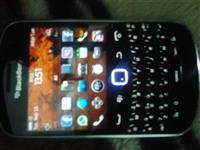 Shitet Blackberry Bold Touch 9900