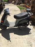 Shes Piago skiper 125cc