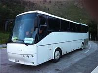 3 Autobusa me nga 50 ulse