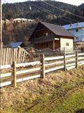 Villa me qera ne Rugov