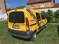Renault Kangoo 1.5dCi; 74.000km