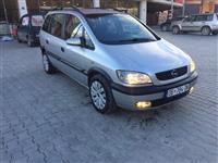 Opel Zafira 2.0 Dizel DTI i Regjistruar RKS 10 Muj
