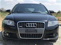 ����Audi A4 2.0TDI S-Line���� I SHITUR��