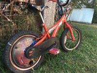 Biciklete BMX per femije