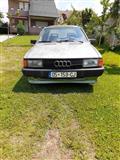 Shes Audi 80, 1.6 kubik, 1984